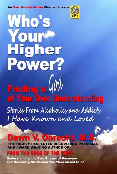 Who's Your Higher Power